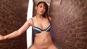 Akie Harada, Cum, Cum in Mouth, Facial, Jizz, Mouthful