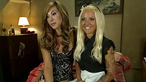 Hotel Maid, Shemale, Transsexual