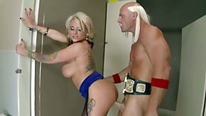 Kate Frost, Amateur, Audition, Backroom, Backstage, Banging