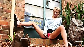 Outdoor, Amateur, Anorexic, Babe, Blonde, High Definition