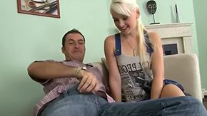 Dolly Spice, Anorexic, Banana, Bend Over, Blonde, Blowjob