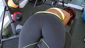 Jessica Dawn, Amateur, Ass, Ass Worship, Audition, Backroom
