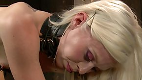 Sarah, BDSM, Bondage, Bound, Brutal, Crying
