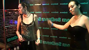 Girls Dance, Club, Dance, Erotic, Glamour, Group