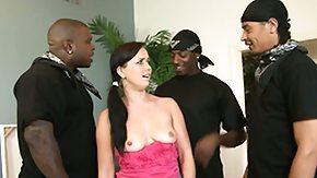 Ally Style, Black Orgy, Black Swingers, Brunette, Fucking, Group