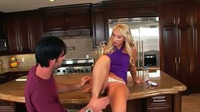 Jessica Sweet, Adorable, Allure, Ball Licking, Bend Over, Bimbo