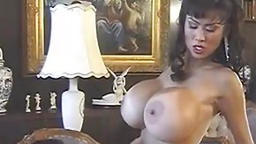 Tits, Asian, Big Tits, Boobs, Brunette, Fucking