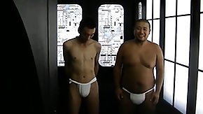 Asian Two, Gay