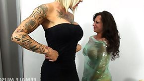 HD Brandi Mae Sex Tube Dani Andrews and BrandiMae - Plastic Wrapped Up