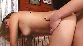 Shemale, Blonde, Blowjob, Cumshot, Hardcore, Shemale