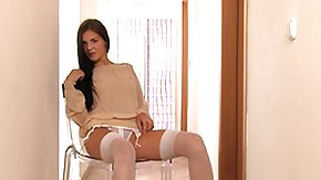 HD Tania Pink tube WetAndPuffy Video: Tania Pink