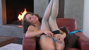 Legins HD porn tube Malena Morgan is wearing her voluptuous legins masturbating She is our best chick this babe is playing with big ding-dong this babe likes it very