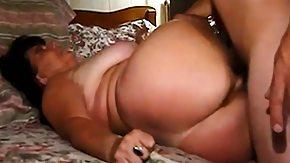 Chubby, BBW, Big Pussy, Big Tits, Boobs, Brunette
