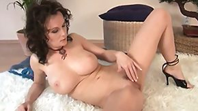 Missy Preston, Amateur, Banana, Beaver, Big Natural Tits, Big Nipples
