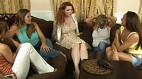 Mature and Teen, Big Cock, Blonde, Brunette, Dirty, Granny Lesbian