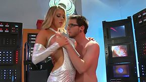 Samantha Saint, Adorable, Amateur, Ball Licking, Bed, Bend Over