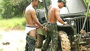 Army, Gay