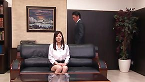 HD Japanese Moan tube Breasty Kokoro Maki amusement a unquestionably office fuck