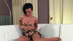 Linet Slag, Amateur, Banana, Big Pussy, Big Tits, Boobs