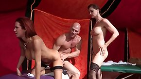 Nora Noir, 3some, Anal, Ass, Ass Licking, Assfucking