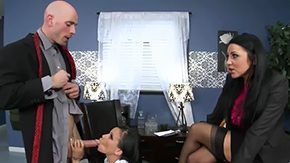 Business Women HD porn tube Big voluptious business women Audrey Bitoni Raven Bay live a little to make their guide happy that means that they are into some raunchy fierce dick soaking up with
