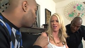Kaylee Hilton, 3some, Ball Licking, Banging, Big Cock, Big Pussy