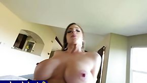 Bed, Amateur, Babe, Big Tits, Blowjob, Boobs