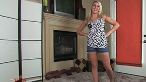 Lilly Banks, Adorable, Allure, American, Audition, Babe