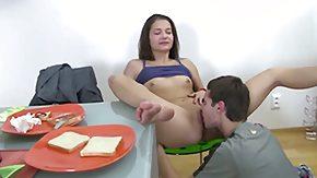 Bush, Anal, Anal Creampie, Anal Teen, Ass, Ass Licking