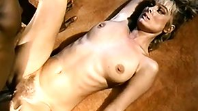 Homeless, Babe, Big Black Cock, Big Cock, Bitch, Black