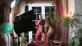 Carmen Getting, Big Nipples, Big Tits, Dildo, Insertion, Pornstar