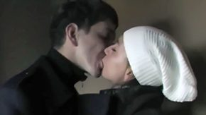 Boyfriend, Ball Licking, Blowjob, Boyfriend, Choking, Coed