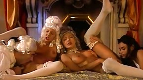 Vintage, Antique, Blonde, Blowjob, Handjob, Historic Porn