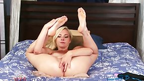 HD Ashley Stone tube Blonde Ashley Stone satisfies her sexual