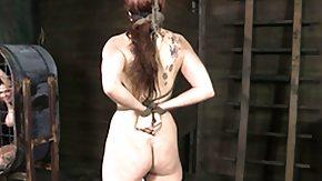 Bella Rossi, BDSM, Bound, Dominatrix, Femdom, Fetish