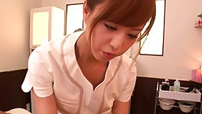 HD Nurse Japanese tube Skillful Pertaining to the Orient nurse Akiho Yoshizawa gives amazing schlong treatment