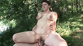 Mothers, Amateur, Big Tits, Blowjob, Boobs, Granny Big Tits