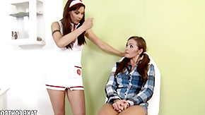 Nelly Sullivan, 18 19 Teens, Barely Legal, BDSM, Brunette, Clinic