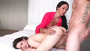 Jenna Ross, 3some, Ass, Ass Licking, Assfucking, Ball Licking