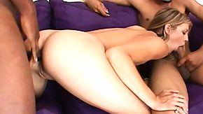 Double Fuck, Anal, Ass, Assfucking, Big Ass, Big Black Cock