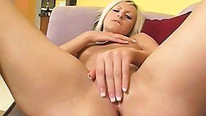 Addison, Babe, Big Cock, Big Tits, Blonde, Blowjob