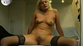Shave, Bend Over, Blonde, Blowjob, Doggystyle, Hardcore