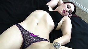 Pantie, Brunette, High Definition, Lingerie, Panties, Penis