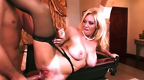 Charlee Chase, Aged, Ball Licking, Big Cock, Big Natural Tits, Big Tits