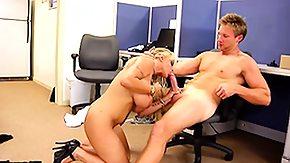 Domination, Big Tits, Blonde, Blowjob, Boobs, Fucking