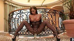 HD Christina Bella Sex Tube Blonde Christina Bella cant live a