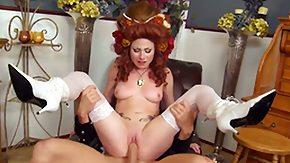 Veruca James, Ball Licking, Big Ass, Big Cock, Big Natural Tits, Big Pussy