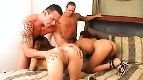 HD Dick Tracy tube Actress Lena Julliette is fucked by Dick Tracy and Dick Delaware
