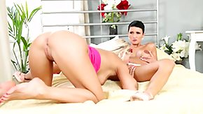 Free Gabrielle Gucci HD porn Humanity spends her slinky energy with lesbian Gabrielle Gucci