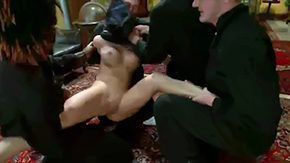 Vagabond, 4some, Ass, Assfucking, Banging, Bath